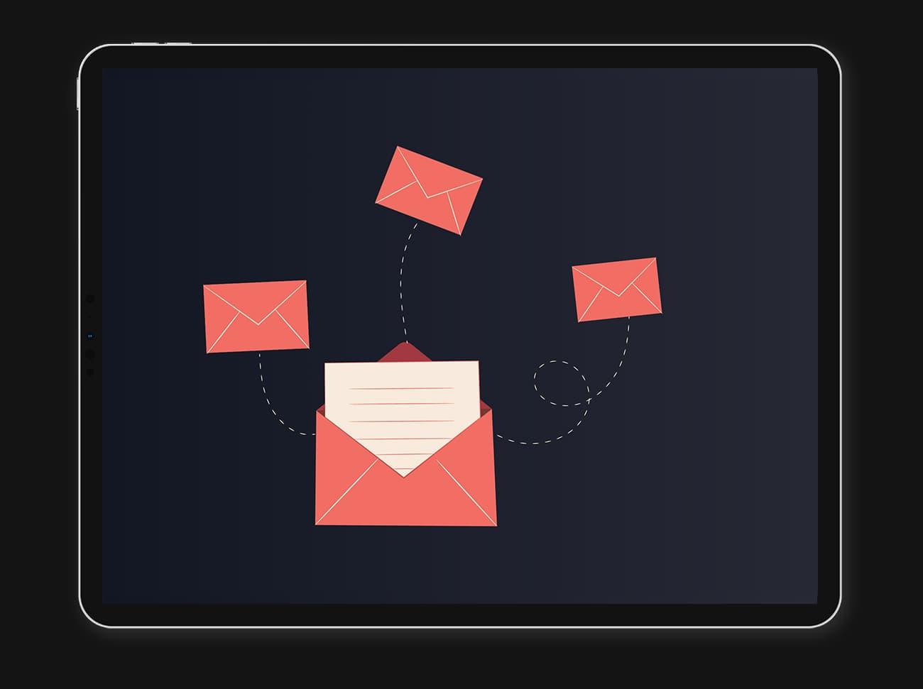 email marketing arezzo