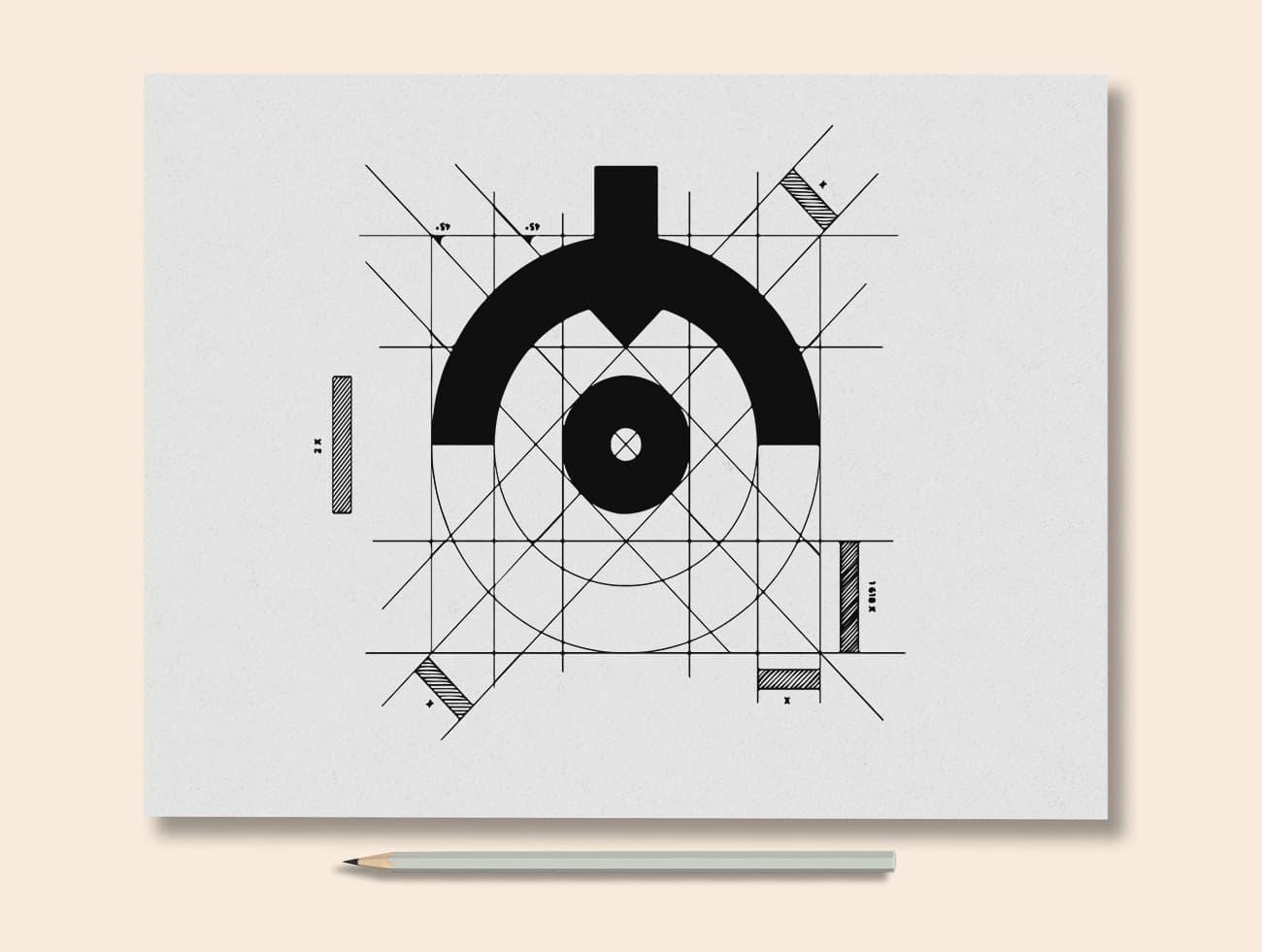 creazione logo arezzo